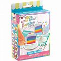 Fashion Angels 100% Extra Small Mini Clay Kit - Rainbow Cake