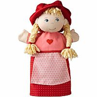 Haba Red Riding Hood Glove Puppet