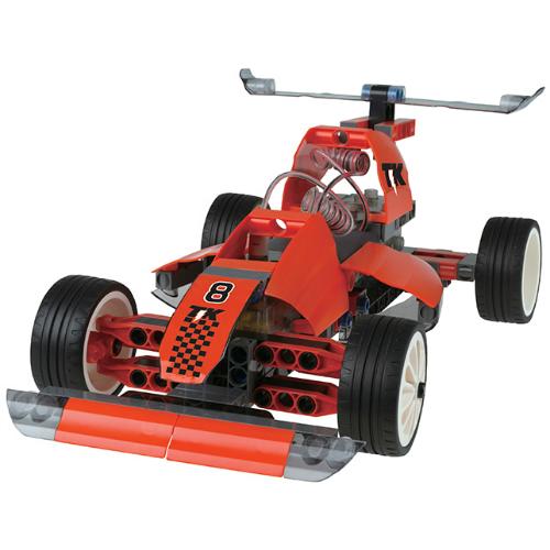 Thames Kosmos Remote Control Machines Race Car