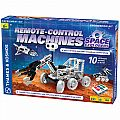 Thames & Kosmos Remote Control Machines: Space Explorers
