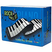 Rock N Roll It Piano