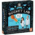 Science Academy Rocket Lab