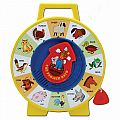 Fisher-Price Classic See 'N Say The Farmer Says