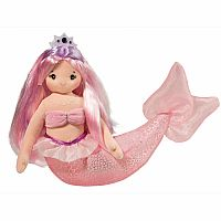 Serena Pink Mermaid Large