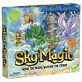 Sky Magic Cooperative Board Game