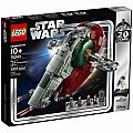 Lego Star Wars Slave 1 20th Anniversay Edition