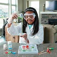 Science Academy Slime Lab