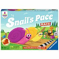 Snail's Pace Race Game