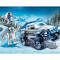 Playmobil Snow Beast Expedition