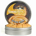 Solar Wind Cosmics Glow in the Dark Thinking Putty