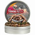 Super Lava Super Illusion Thinking Putty