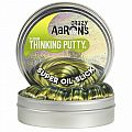 Super Oil Slick Super Illusion Thinking Putty