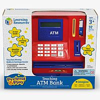 Teaching ATM Bank