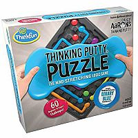 Thinking Putty Puzzle Logic Game