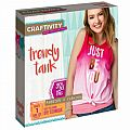 Craftivity Trendy Tank