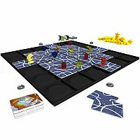 Tsuro: Phoenix Rising Game