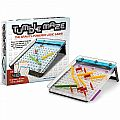 Tumble Maze Logic Game