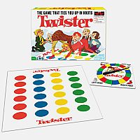 Classic Twister