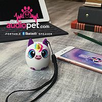 My Audio Pet Unichord Bluetooth Speaker