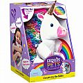 Sparkles Unicorn Sequin Pet