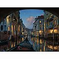 Venetian Dreams 1500 Pc Puzzle