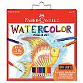 Faber-Castell Do Art Watercolor Pencil Art
