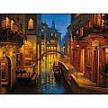 Waters of Venice 1500 pc Puzzle