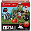 Wicked Big Kickball