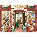Wordsmith's Bookshop 1500 Pc Puzzle