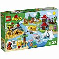 Duplo World Animals