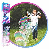 WOWmazing Giant Bubble Kit - Unicorn Edition