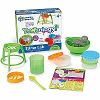 Yuckology! Slime Lab