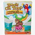 Zoo's On Top? Game
