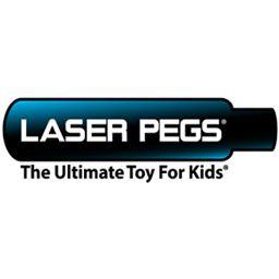 Laser Pegs